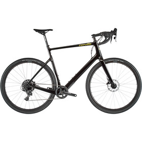 Cervélo Áspero Apex 1, black/gold
